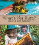 what's the buzz cover