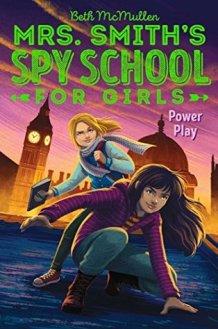 spy school 2