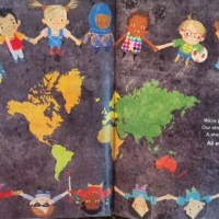 All Are Welcome - A Book Celebrating Diversity