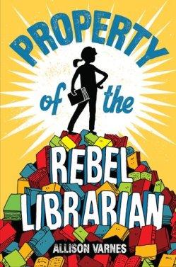 rebel librarian