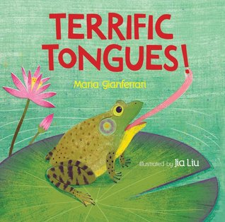 terrific tongues cover