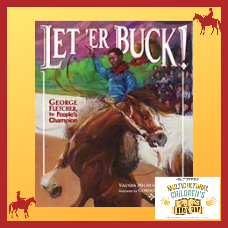 Let 'Er Buck! George Fletcher, the People's Champion