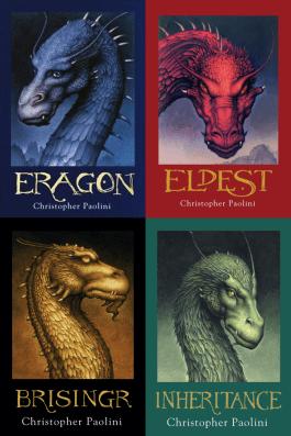 Inheritance Series