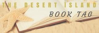 Desert Island Book Tag