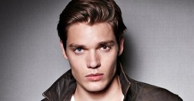 Dominic Sherwood as Jace