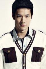 Harry Shum Jr. as Magnus