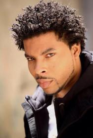 Curtis Morgan as Pangborn