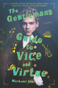The Gentleman's Guide to Vice and Virtue