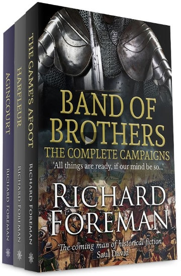 Richard Foreman: Bestselling Author & Publisher
