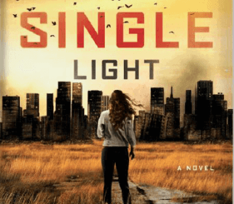 A Single Light: Post-Pandemic United States Thriller by Tosca Lee