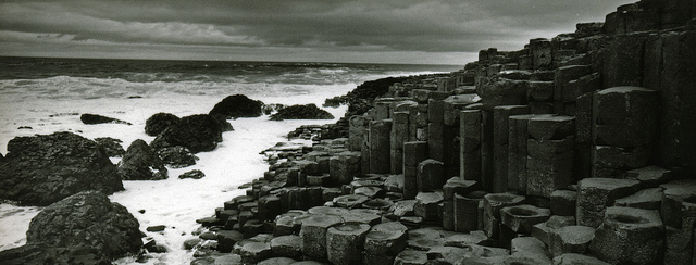 Giant's Causeway by POTIER Jean-Louis -- CC