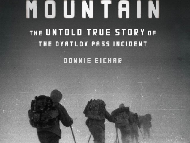 Book Review: Dead Mountain: The Untold True Story of the Dyatlov Pass Incident