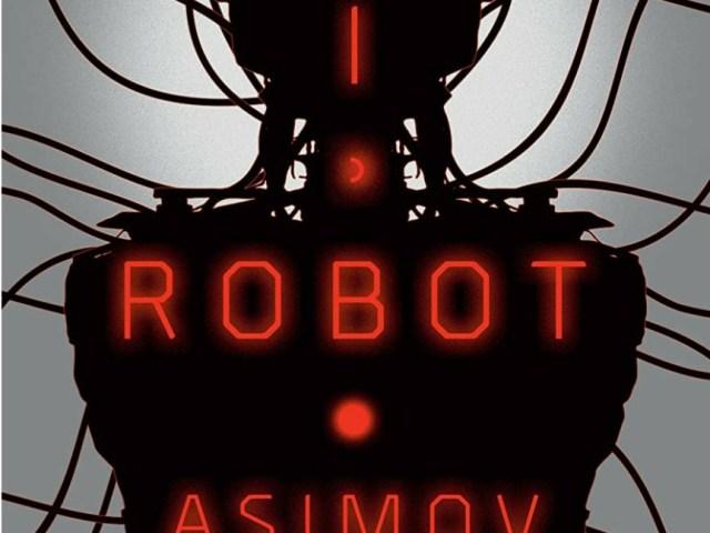 Book Review: I, Robot