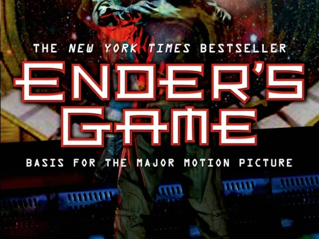 Book Review: Ender's Game