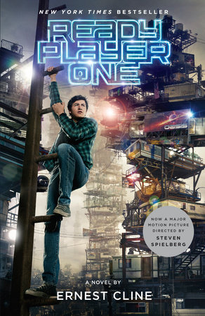 Book Review: Why You Should Read Ready Player One