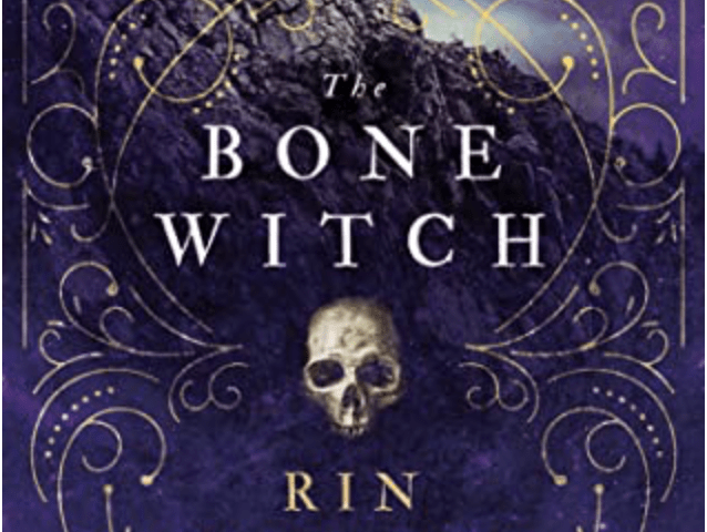Book Review: The Bone Witch