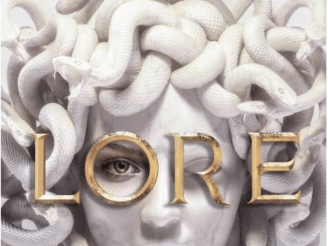 Book Review: Lore