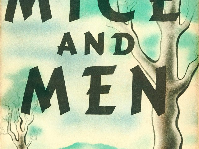 Of Mice and Men: Book Review