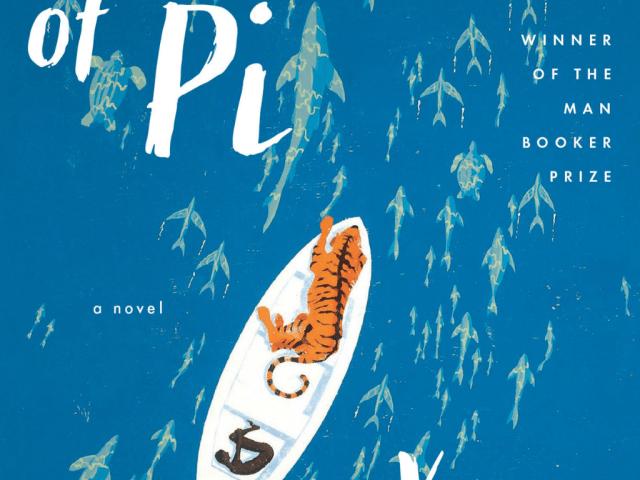 Life of Pi: Book Review