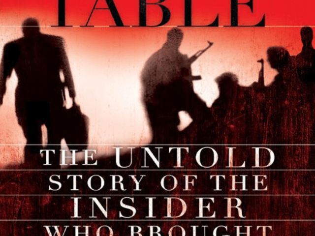 At The Devil's Table Book Review
