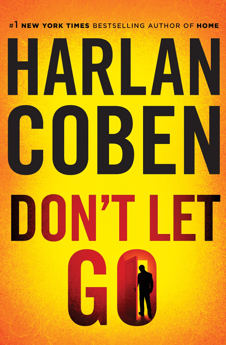 Don't Let Go book