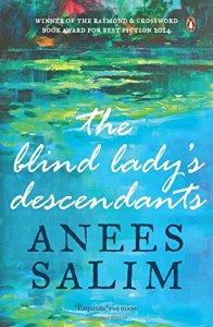 The Blind Lady's Descendants