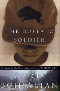 The Buffalo Soldier: A Novel by the Bestselling Author of MIDWIVES