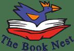 The Book Nest logo