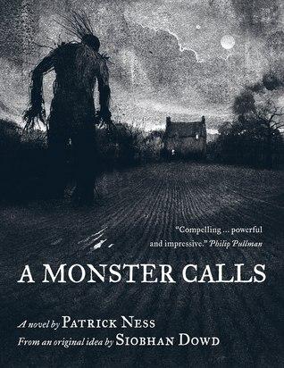 monster calls