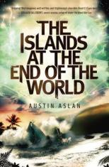 the island at the end of the world