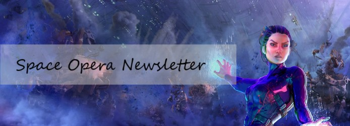 Space Opera Newsletter