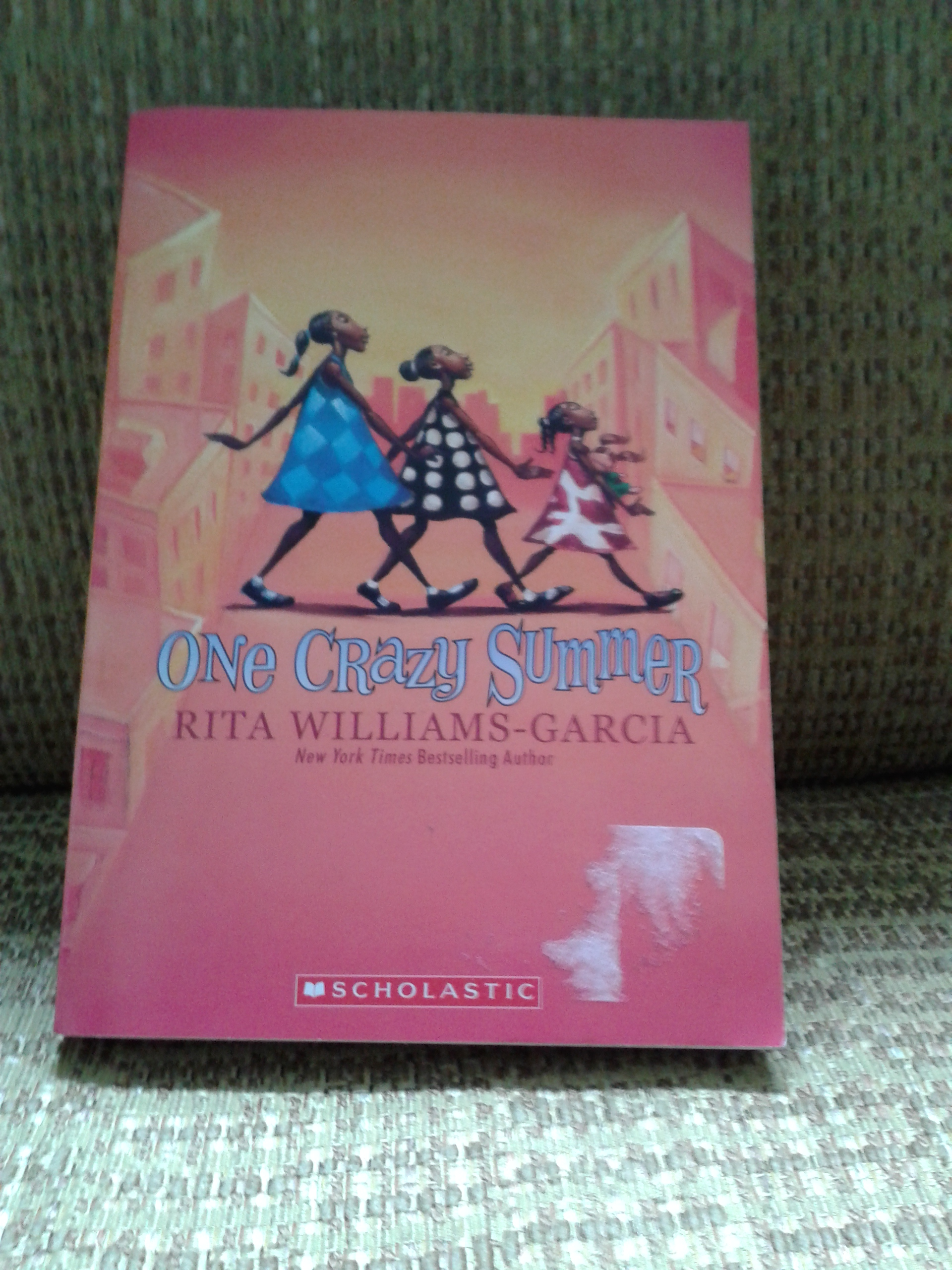 One Crazy Summer And P S Be Eleven By Rita Williams