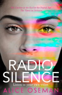 https://bookspoils.wordpress.com/2016/08/14/review-radio-silence-by-alice-oseman/