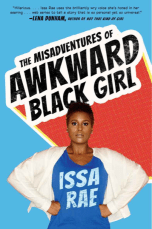 https://bookspoils.wordpress.com/2016/11/16/review-the-misadventures-of-awkward-black-girl-by-issa-rae/