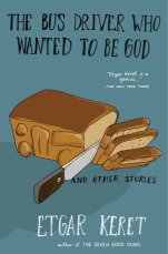https://bookspoils.wordpress.com/2017/03/21/review-the-bus-driver-who-wanted-to-be-god-other-stories-by-etgar-keret/