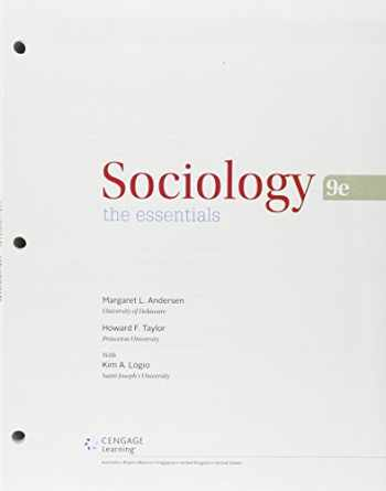 Sell, Buy or Rent Bundle: Sociology: The Essentials, Loose