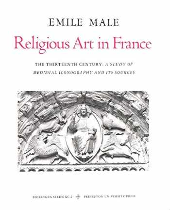 Sell, Buy or Rent Studies in Religious Iconography