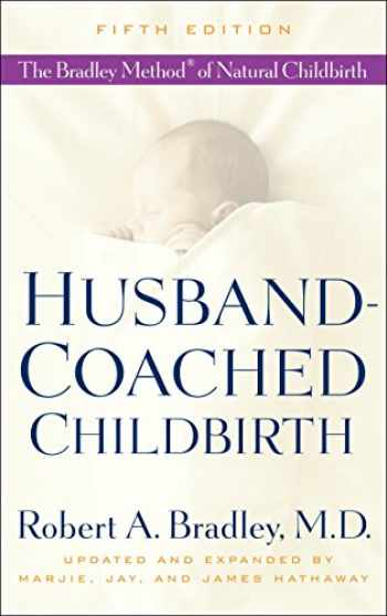 Sell Buy or Rent Husband-Coached Childbirth (Fifth ...