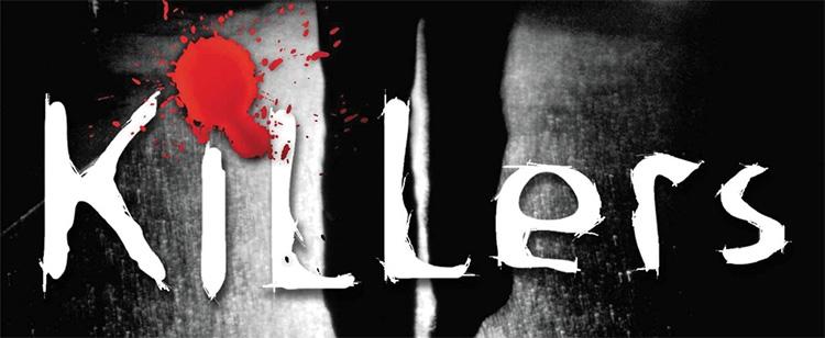 I Hunt Killers banner