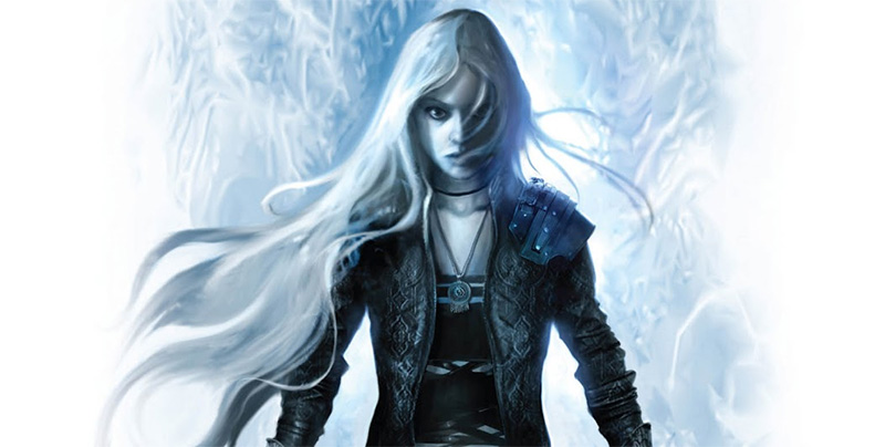 Throne of Glass Banner