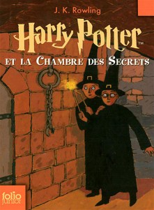 Harry Potter French 2