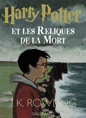 Harry Potter French 7