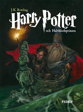 Harry Potter och Halvblodsprinsen