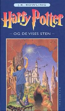 Harry Potter og De Vises Sten