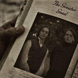 dumbledore & grindelwald