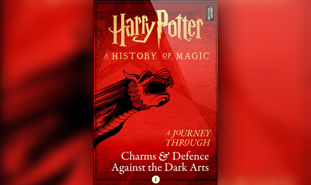Harry Potter Book 1 Ebook