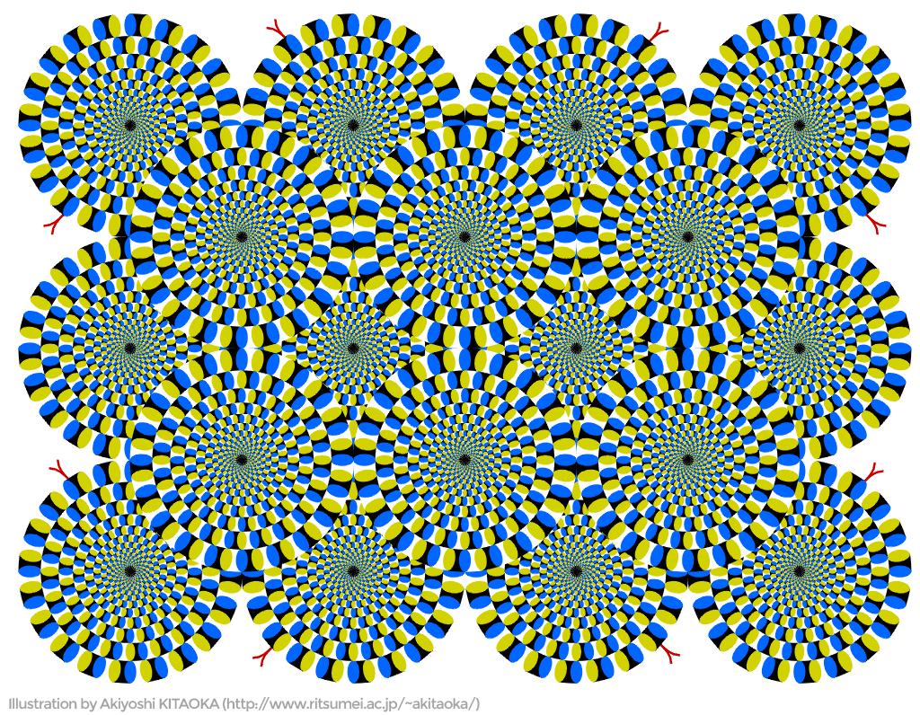 Your hallucination begins ...