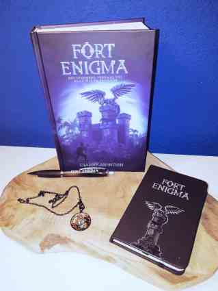Fort-Enigma