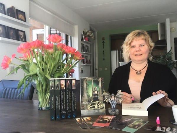 Interview met Ingrid Hageman