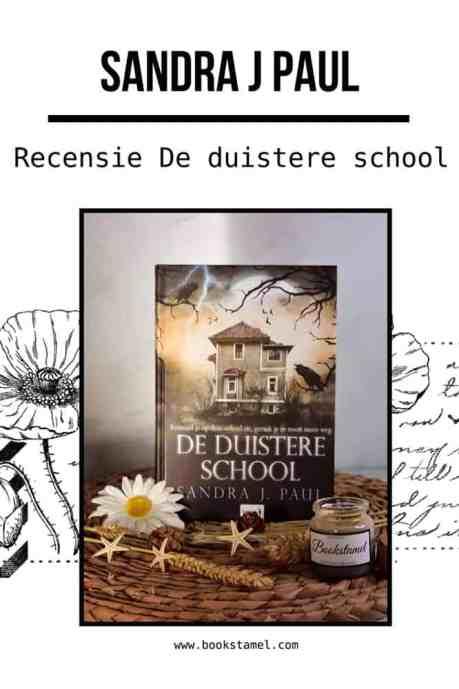Recensie de duistere school
